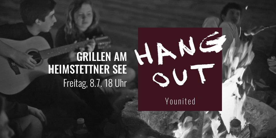 Younited Grillen